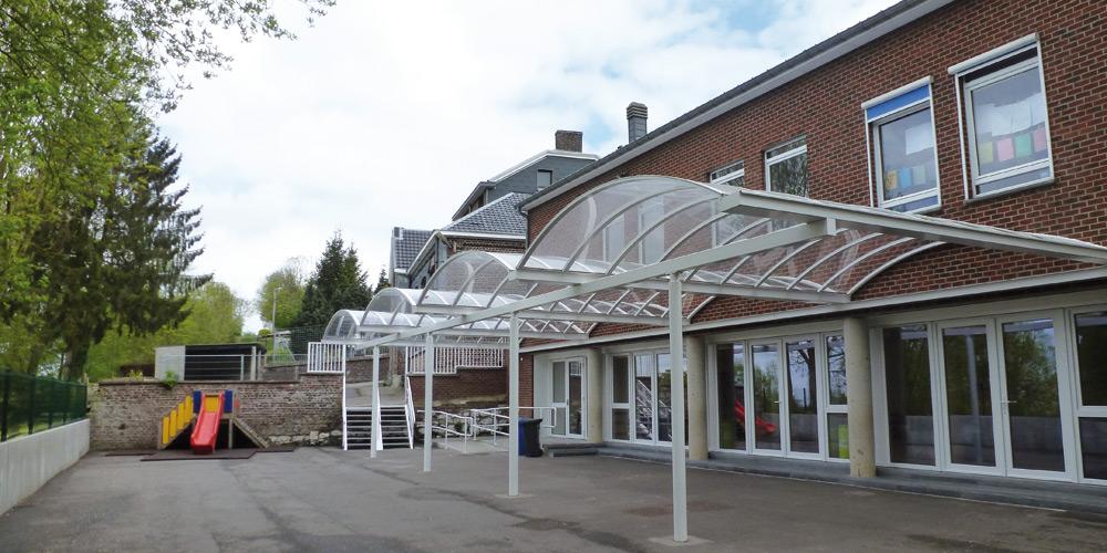 Ecole communale d'Evegnée-Tignée