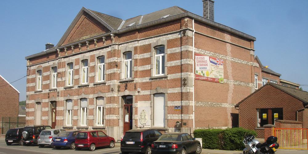 Ecole communale de Micheroux