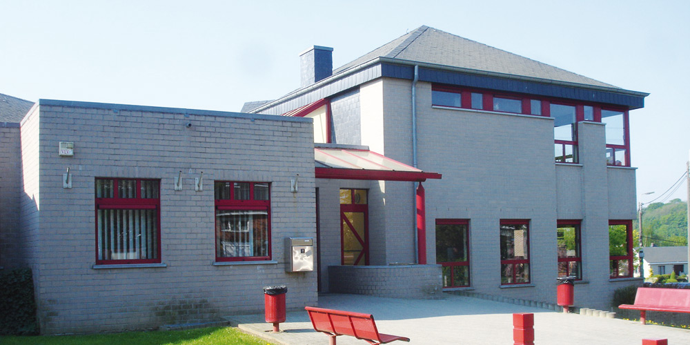 Ecole communale de Micheroux Keyeux