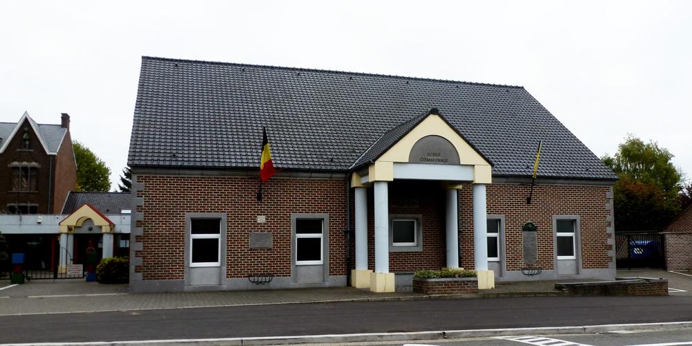 Ecole communale d'Ayeneux
