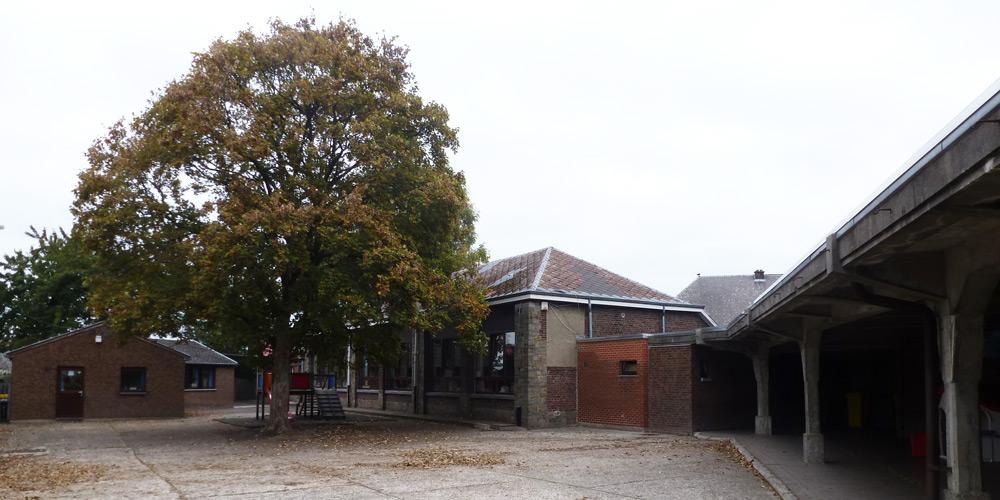 Ecole communale de Melen la Joliette