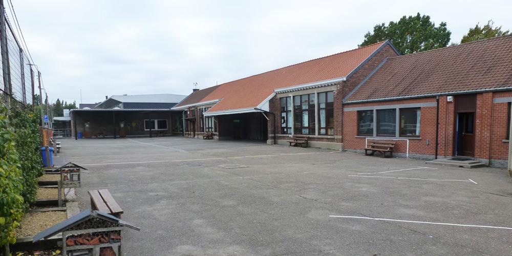 Ecole communale de Melen